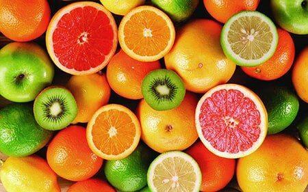 Vitamin C and Vitamin E